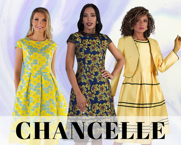 Chancelle Dresses 2020