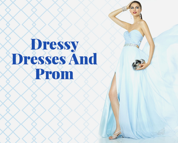 Dressy Dresses And Prom 2020