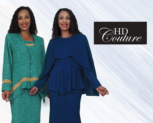 HD Couture Suits 2020