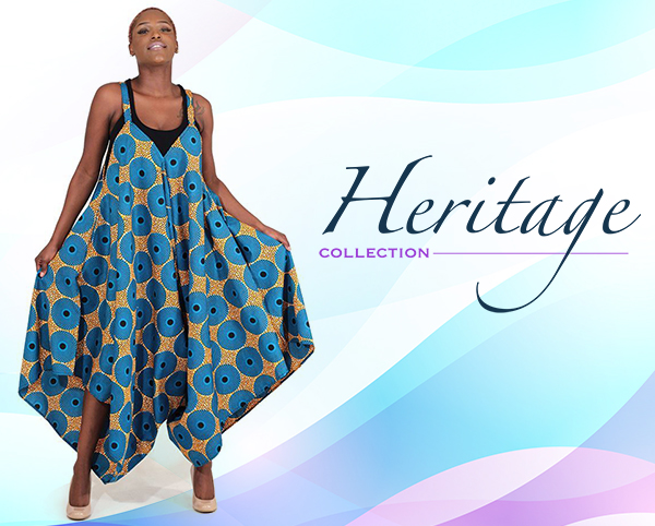Heritage Collection 2020