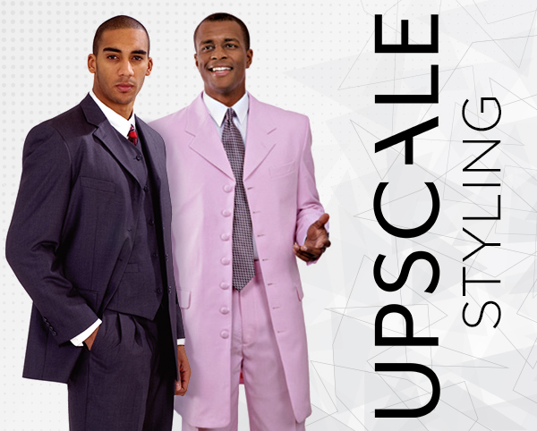 Upscale Mens Church Suits 2019