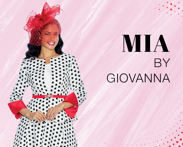 Mia By Giovanna Suits 2020