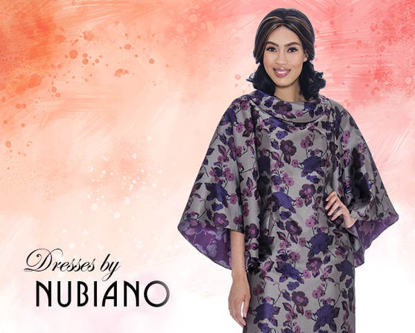 Dresses By Nubiano 2020