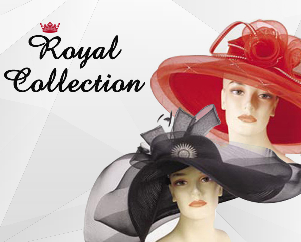 Royal Collection High End Hats 2019