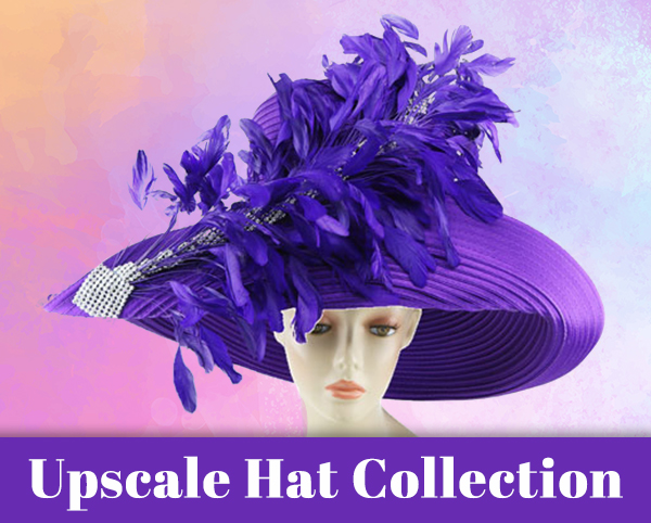 Upscale Hat Collection 2020